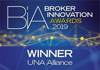Broker Innovation Awards 2019 - Winner